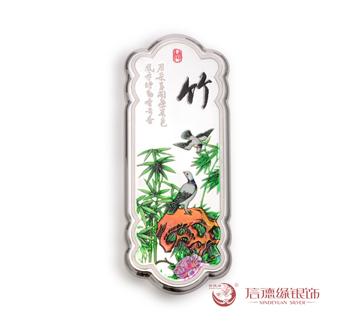 信德缘银饰-28