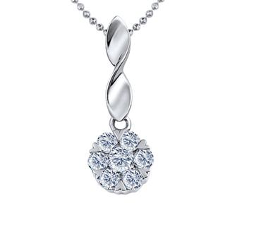 钻石吊坠_PE-7184