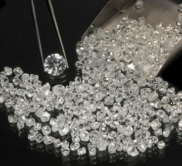 泰勒伯顿钻石