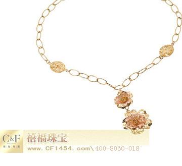 C&F时尚彩金