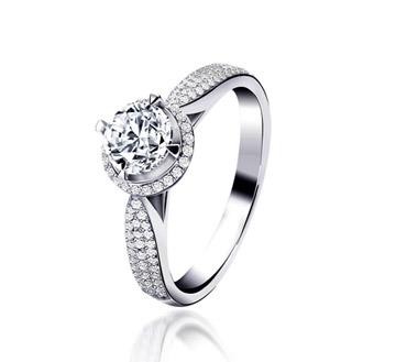 千叶珠宝--钻戒