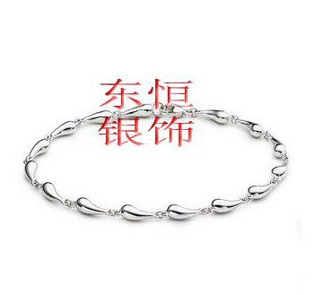 东恒银饰-手链