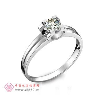 爱漾年华戒指
