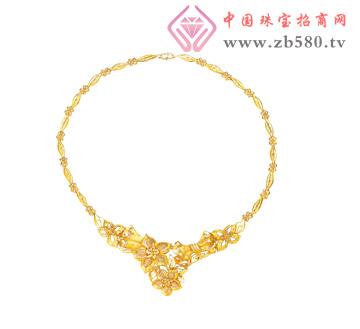 金嘉福珠宝10