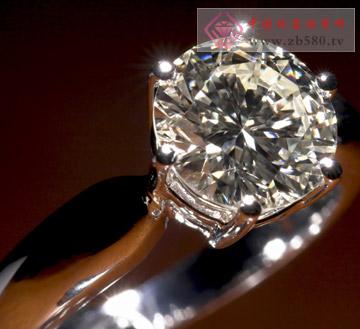 华泰珠宝--卡洛尼钻石