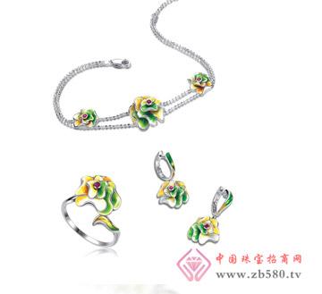 泰源珠宝--牡丹系列03