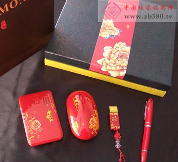 中国红精品