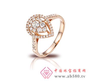 中国珠宝--戒指02