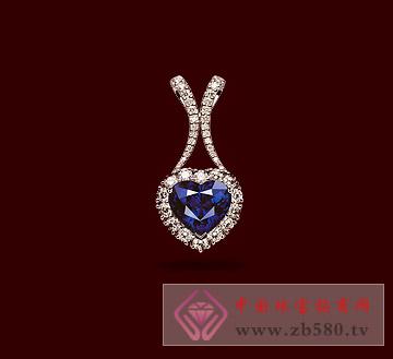 中国珠宝--项链01