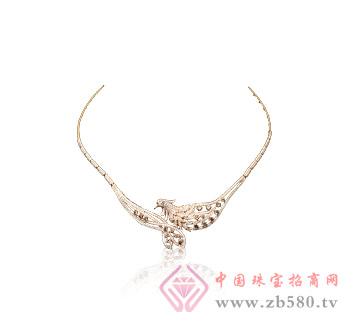 中国珠宝--项链02