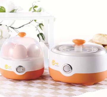 煮蛋器酸奶机套装