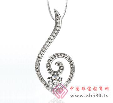 真牌珠宝-项链