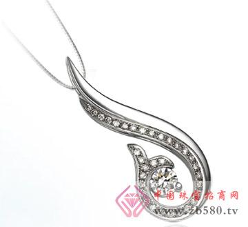 真牌珠宝-项链1