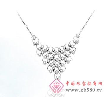 真牌珠宝-项链2