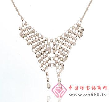 真牌珠宝-项链3