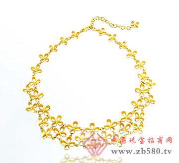 真牌珠宝-项链4