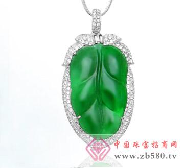真牌珠宝-项链6