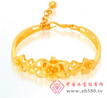 真牌珠宝-项链7