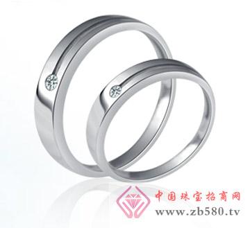 真牌珠宝-钻戒3