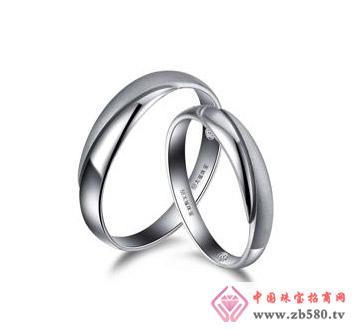 太福珠宝--对戒01