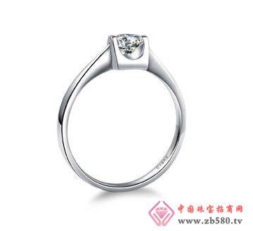 太福珠宝--钻戒01