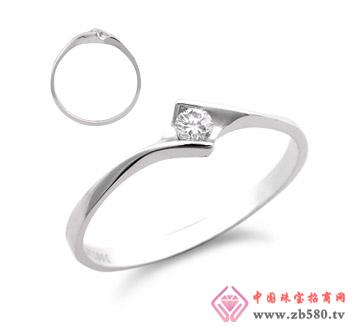 金大东珠宝--钻石戒指
