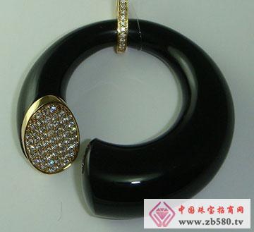 金磨坊珠宝产品1