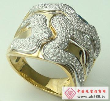 金磨坊珠宝产品2
