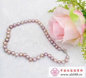 圣塔珠宝--珍珠项链02