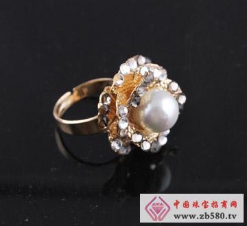 聚华珠宝--戒指01