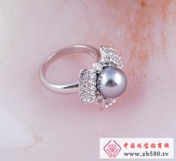 聚华珠宝--戒指02
