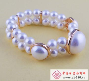 聚华珠宝--手链02