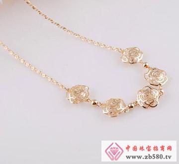 聚华珠宝--项链01