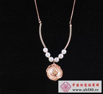 聚华珠宝--项链02