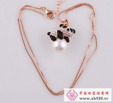 聚华珠宝--项链06