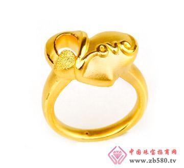 金和缘珠宝--吊坠1