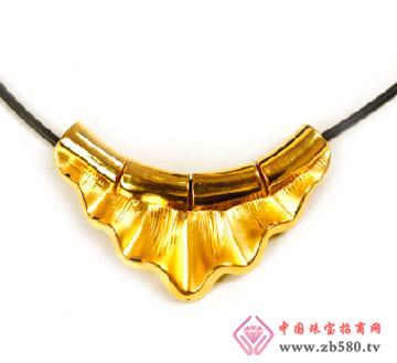 金和缘珠宝--吊坠9
