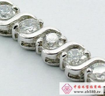 戴安娜珠宝--手链