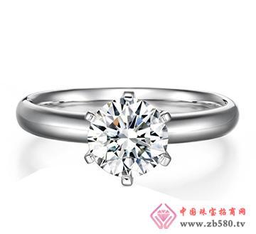 嘉文珠宝--钻戒01