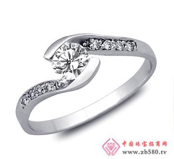 嘉文珠宝--爱的物语