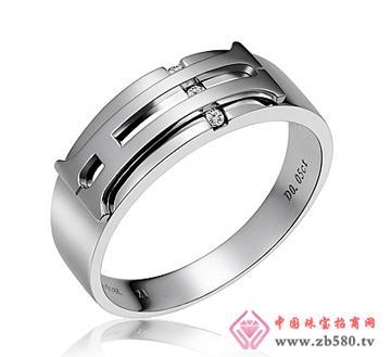 嘉文珠宝--婚戒世界