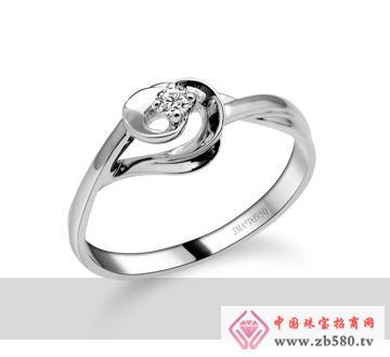 金马首饰--戒指01