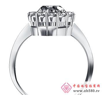 大昌珠宝--钻戒1