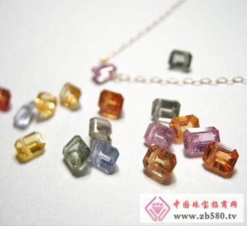 大昌珠宝--水晶吊坠、戒面DIY