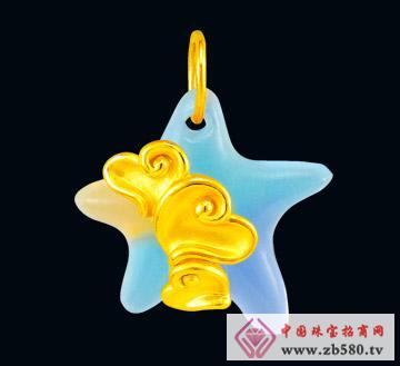 好大福珠宝--幻彩琉璃系列12