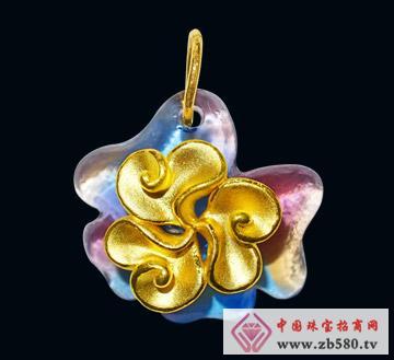 好大福珠宝--幻彩琉璃系列01