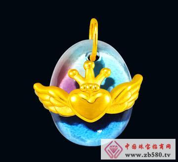 好大福珠宝--幻彩琉璃系列04