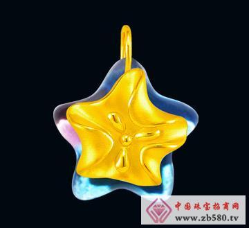 好大福珠宝--幻彩琉璃系列08