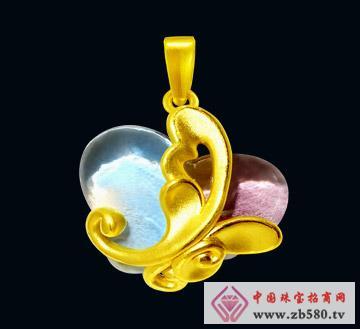 好大福珠宝--幻彩琉璃系列11