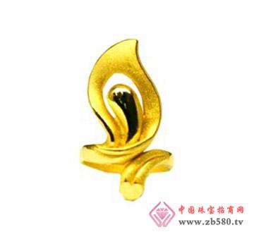 豫冠珠宝--奢华戒指